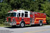 Ellendale, DE - Rescue 75