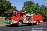 Wilmington Manor, DE - Engine 32-4