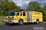 Benedict, MD - Rescue Engine 5-2