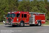 Spotsylvania County, VA - Wagon 1