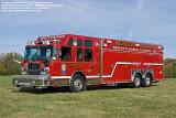 Spotsylvania County, VA - Rescue Squad 4