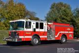 Sudlersville, MD - Engine 64