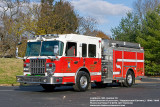 Lineboro, MD - Engine 72