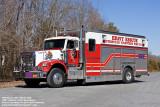 Pikesville, MD - Rescue Squad 322