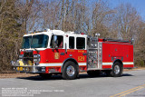 Waldorf, MD - Engine 121
