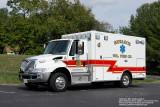 Hurlock, MD - Ambulance 6