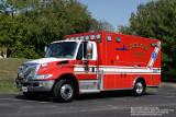 Bel Air, MD - Ambulance 394