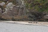 Beach at Port Meirion