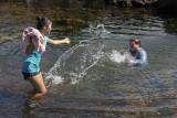 Splash Fight!