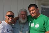 Sepa, Grant, and Papapa