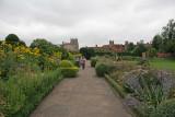 Stratford-on-Avon garden