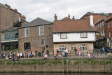 King's Arms (York boat tour)
