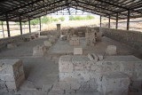Roman Ruins  Restoration