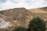 Path to stone church