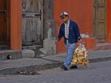 Bread Delivery San Miguel