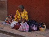 Selling Dolls San Miguel