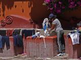 Public Laundry San Miguel - One