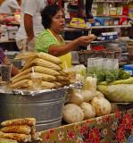 Offering Sample Covered Market