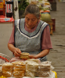 Counting Sopes Covered Market