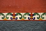 Color Block Tile