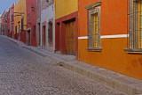 Cobblestones and Color