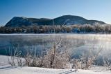 IMG_8412-3. Le mont Saint-Hilre vu de Beloeil - Québec