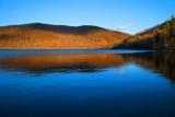 IMG_4273-3 Miroir d'automne - Lac Hertel - Mont-Saint-Hilaire - Québec