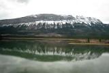 Premières montagnes - Les Rocheuses