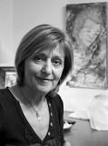 Sylvie Caron, peintre