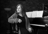 Lorraine Prieur, pianiste