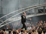 U2 360 Concert Bono
