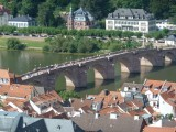 Old Neckar Bridge