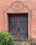 1906 Door