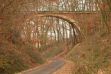Rails to Trails Old Bridge View