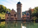 Mespelbrunn - Castle