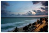 Sunset in Recife