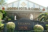Legenda Hotel