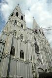 San Sebastian Church