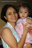 Irene and Nina