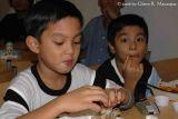 Justin and David