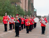 Duke of Lancaster's Regimental Band