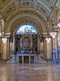 Sr George's Hall Liverpool  21 September 2008