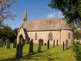 St Margaret's Harwood Dale Yorkshire