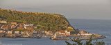 Scarborough from Dulverton Hall