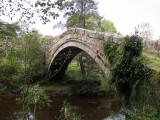 Beggers Bridge Glaisdale built in 1619