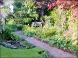 Garden May 2009