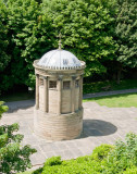 The Huskisson Mausoleum
