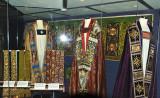 Exhibits in the Elizabeth Hoare Gallery