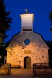 Lidingö church