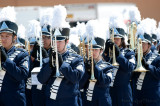 Yuma High School Marching Band